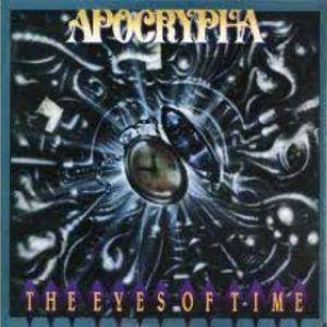 Apocrypha: Eyes Of Time, The - Cover