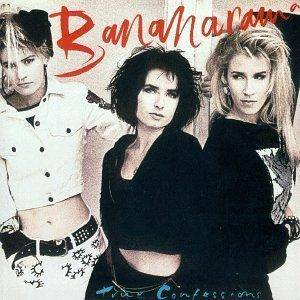 Cover - Bananarama: True Confessions