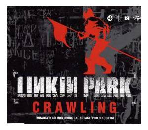 Linkin Park: Crawling - Cover