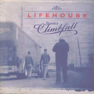 Cover - Lifehouse: Stanley Climbfall