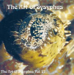 Cover - Klez.e: Eclipsed - The Art Of Sysyphus Vol. 27