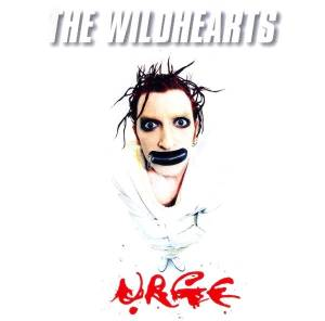 The Wildhearts: Urge - Cover