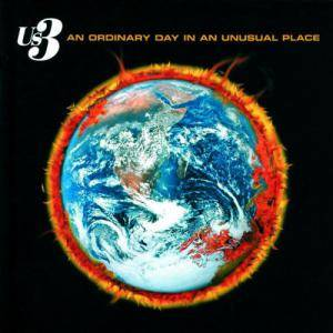 Cover - Us3: Ordinary Day In An Unusual Place, An