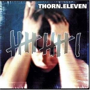 Thorn.Eleven: Thorn.Eleven (CD) - Bild 1