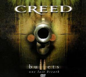 Creed: Bullets - Cover