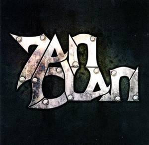 Zan Clan: We Are Zan Clan ...Who The F**k Are You??! - Cover