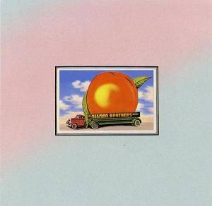 Cover - Allman Brothers Band, The: Eat A Peach