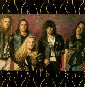 Cover - Mother Love Bone: Sister Ass