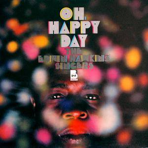 Cover - Edwin Hawkins Singers, The: Oh, Happy Day
