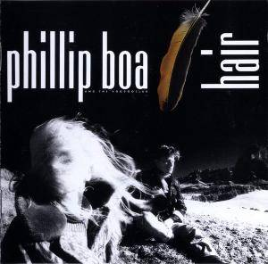 Phillip Boa And The Voodooclub: Hair (CD) - Bild 1