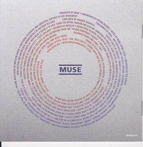 Muse: The Resistance (CD) - Bild 4