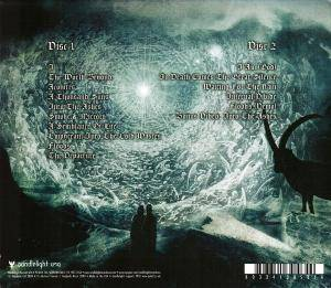 Abigail Williams: In The Shadow Of A Thousand Suns (2-CD) - Bild 2