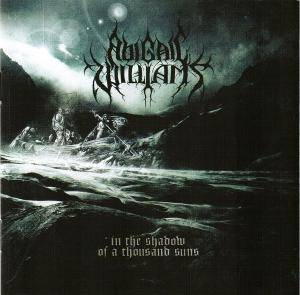 Abigail Williams: In The Shadow Of A Thousand Suns (2-CD) - Bild 3