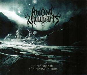Abigail Williams: In The Shadow Of A Thousand Suns