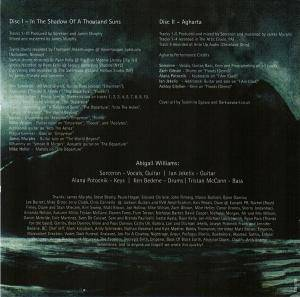 Abigail Williams: In The Shadow Of A Thousand Suns (2-CD) - Bild 4