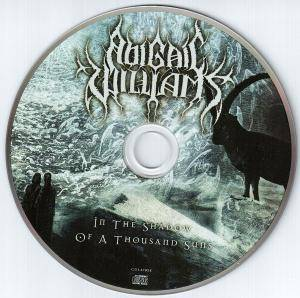 Abigail Williams: In The Shadow Of A Thousand Suns (2-CD) - Bild 7
