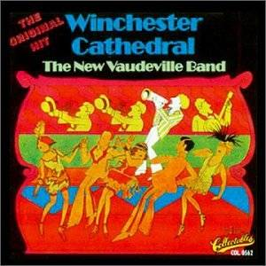 Cover - New Vaudeville Band, The: Winchester Cathedral