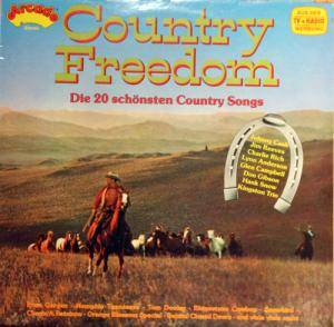 Cover - Roy Acuff & His Smoky Mountain Boys: Country Freedom - Die Schönsten Country Songs