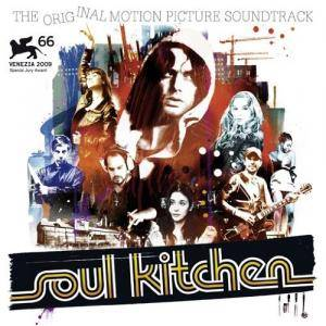 Soul Kitchen - Cover