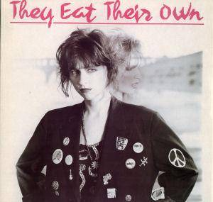 They Eat Their Own: They Eat Their Own - Cover