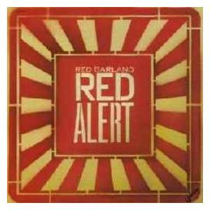 Red Garland: Red Alert - Cover
