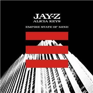 Jay-Z: Empire State Of Mind - Cover