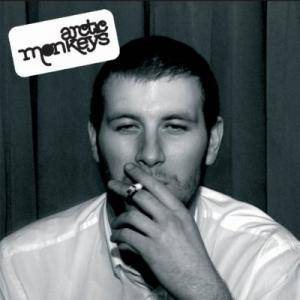 Arctic Monkeys: Whatever People Say I Am, That's What I'm Not (CD) - Bild 1