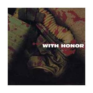 Cover - With Honor: With Honor