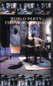 Cover - World Party: Thank You World
