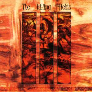 Cover - Narziss: Killing Fields, The
