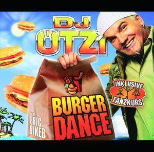 DJ Ötzi: Burger Dance - Cover