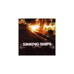 Sinking Ships: Meridian - Cover