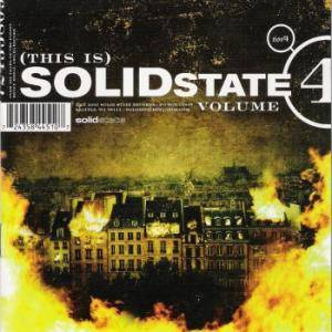 This Is Solid State Volume 4 - Cover