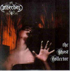 Netherbird: Ghost Collector, The - Cover