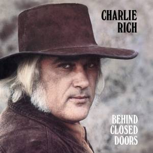 Cover - Charlie Rich: Behind Closed Doors