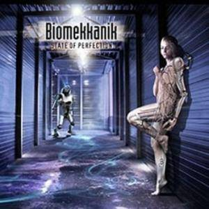 Cover - Biomekkanik: State Of Perfection