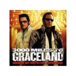 Cover - Kenny Wayne Shepherd: 3000 Miles To Graceland