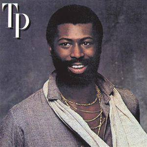 Cover - Teddy Pendergrass: TP