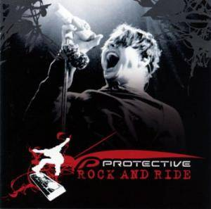 Protective: Rock And Ride - Cover