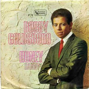 "Bobby Goldsboro: Honey (7"") - Bild 2"