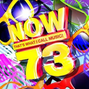 Cover - Soulja Boy Tell'em: Now That's What I Call Music! 73 [UK Series]