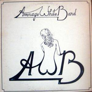 Average White Band: Awb - Cover