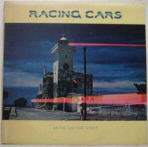 Cover - Racing Cars: Bring On The Night