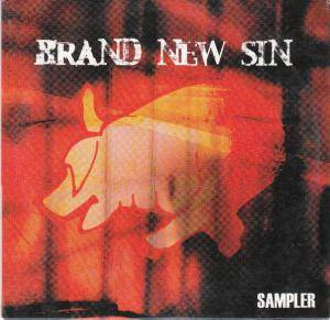 Cover - Brand New Sin: Brand New Sin