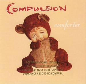 Compulsion: Comforter - Cover
