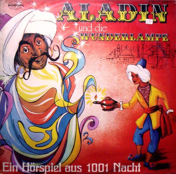 Aladin Und Die Wunderschlampe