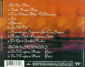 Dimmu Borgir: For All Tid (CD) - Bild 2