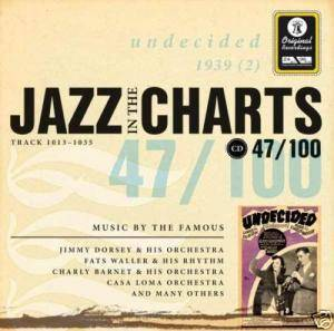 Jazz In The Charts 47/100 - Cover