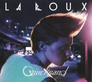 Cover - La Roux: Quicksand