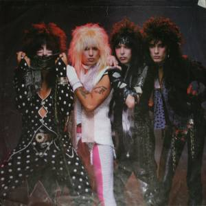 Mötley Crüe: Theatre Of Pain (LP) - Bild 6